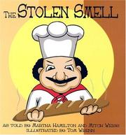 Cover of: The Stolen Smell (Story Cove: a World of Stories)