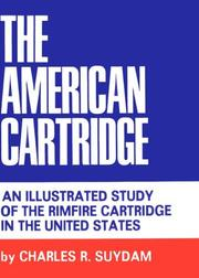 Cover of: American Cartridge