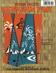Cover of: Young Folks Hawaiian Time