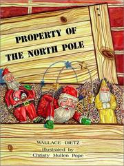 Cover of: Property of the North Pole