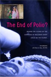 Cover of: The End of Polio?
