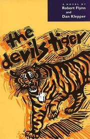 Cover of: The Devils Tiger