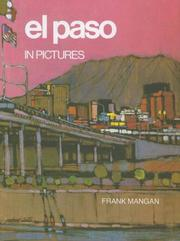 Cover of: El Paso in Pictures