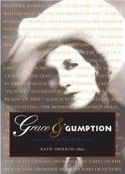 Cover of: Grace and Gumption | Katie Sherrod
