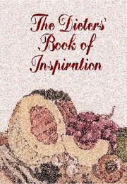 Cover of: Dieters' Book of Inspiration