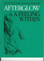 Cover of: A Feeling Within |