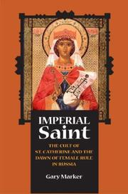Imperial saint by Gary Marker