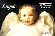 Cover of: Angels Postcard Book