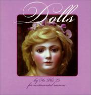 Cover of: Dolls for Sentimental Reasons