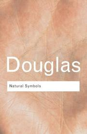 Cover of: Natural Symbols