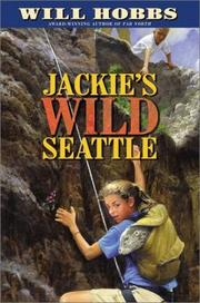 Cover of: Jackie's Wild Seattle