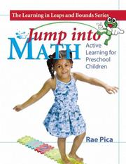 Cover of: Jump into math