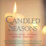 Cover of: Candled Seasons |