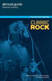 Cover of: Classic rock
