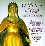 Cover of: O Mother of God |