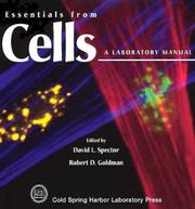 Cover of: Essentials from Cells |