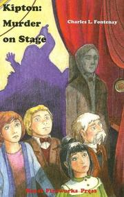 Kipton : Murder on Stage
