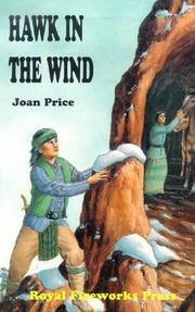 Cover of: Hawk in the Wind