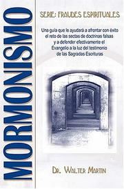 Cover of: Mormonismo
