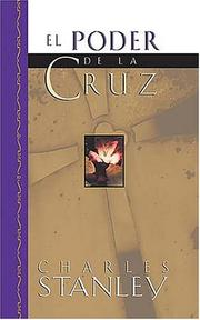 Cover of: El poder de la cruz