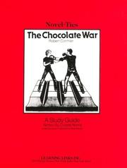 Cover of: Chocolate War | Crystal Norris
