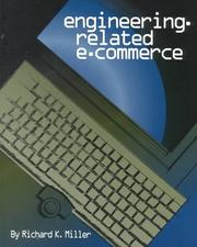 Cover of: Engineering-Related E-Commerce