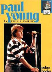 Cover of: Paul Young | Philip Kamin
