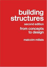 Cover of: Building Structures