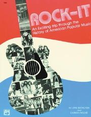 Cover of: Rock-It