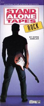 Cover of: Stand Alone Rock | Chris Amelar