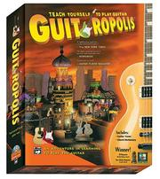 Cover of: Guitropolis[r]