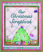 Cover of: Our Christmas Scrapbook (Family Scrapbooking Series)