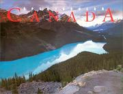 Cover of: Spectacular Canada | Gerald Hall