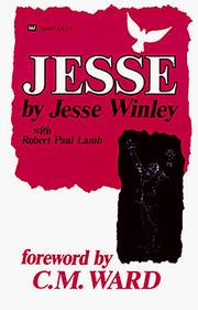 Cover of: Jesse | Jesse Winley