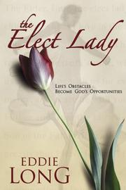 Cover of: Elect Lady