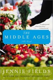 The middle ages by Jennie Fields