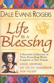 Cover of: Life Is a Blessing