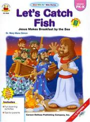 Cover of: Let's Catch Fish