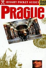 Cover of: Insight Pocket Guide Prague | Alfred Horn