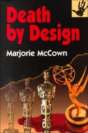 Cover of: Death by Design | Marjorie McCown