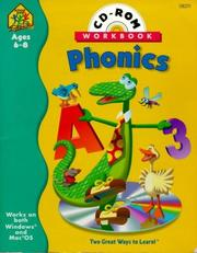 Phonics Interactive (Phonics Interactive Workbook with CD-ROM)