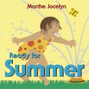 Cover of: Ready for Summer