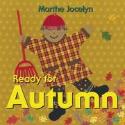 Cover of: Ready for Autumn