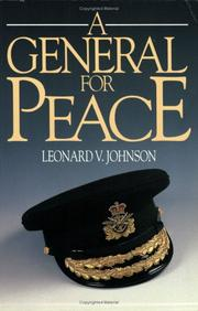 A General for Peace