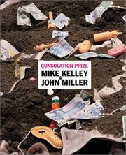 Cover of: Consolation Prize |