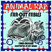 Cover of: Animal Rap & Far Out Fables