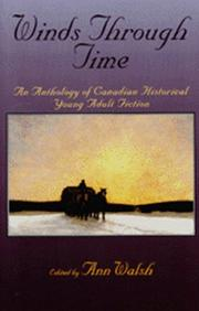 Cover of: Winds Through Time