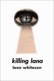 Cover of: Killing Lana