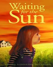 Cover of: Waiting for the Sun | Alison Lohans