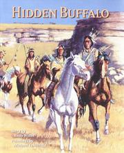 Cover of: Hidden Buffalo (Northern Lights Books for Children)